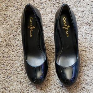 Cole Haan Dress Heels Black size 5.5